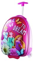 "American Tourister Disney Princess 18"" Carry on Hardside Luggage"