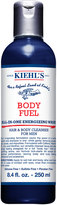 Kiehl's Body Fuel All-In-One Energizing Wash for Hair and Body, 8.4 oz.