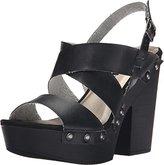 Michael Antonio Women's Timid Platform Dress Sandal