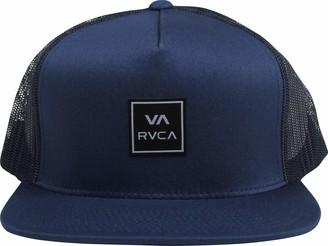 RVCA Transfer Trucker HAT