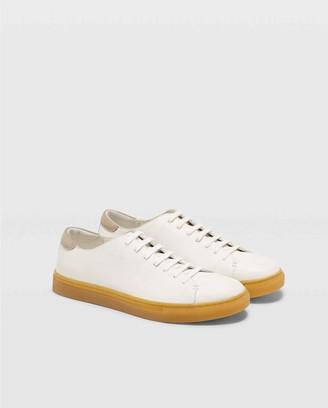 Club Monaco Gum Sole Sneaker