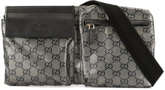 Gucci Pre-Owned GG pattern bum bag