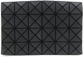 Bao Bao Issey Miyake geometric wallet - men - Leather/Polyurethane - One Size