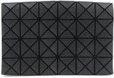 Bao Bao Issey Miyake geometric wallet
