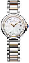Maurice Lacroix Fabia Ladies' Two Colour Bracelet Watch