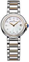 Maurice Lacroix Maurice Lacriox Fabia Ladies' Two Colour Bracelet Watch