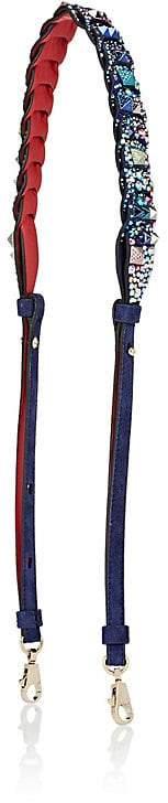 Christian Louboutin Women's Artemistrap Adjustable Shoulder Strap