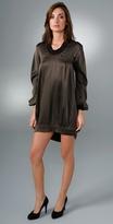 VPL Lobule Shift Dress