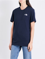The North Face Simple Dome cotton-jersey T-shirt
