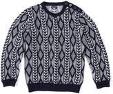 Nautica Alpine Crew Sweater