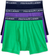 Polo Ralph Lauren Boxer Brief 3-Pack