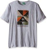 Lrg Men's Big and Tall Craft T-Shirt