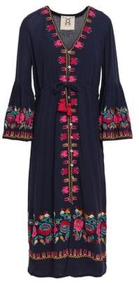 Figue 3/4 length dress