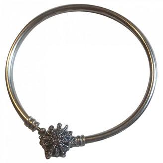Pandora Grey Silver Bracelets