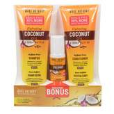 Marc Anthony Hydrating Coconut Oil & Shea Butter Bonus Value Pack 3 pack