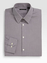 Theory Dover Point Dress Shirt
