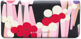 Marc Jacobs bifold wallet - women - Leather - One Size