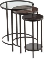 Bed Bath & Beyond Holly & Martin Ocelle 3-Piece Nesting Table Set