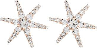 Jennifer Behr Polaris Crystal Earrings