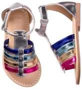 Gymboree Rainbow Sandals