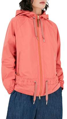 Woolrich Erie Windbreaker Jacket