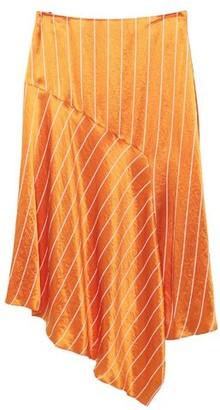 HUGO BOSS 3/4 length skirt