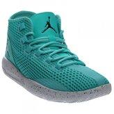 Jordan Nike Men's Reveal Hyper Turq/Black/Hyper Jd/White Basketball Shoe 10 Men US