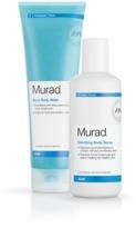 Murad Clarifying Body Duo