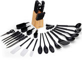 Farberware 40-pc. Cutlery & Tools Set
