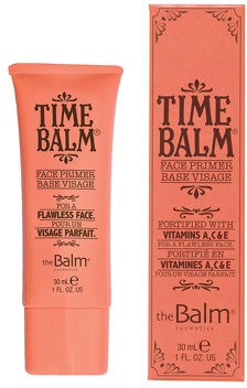 TheBalm timeBalm Face Primer with Vitamins A, C & E 30ml