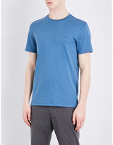 Michael Kors Brand-logo Cotton-jersey T-shirt