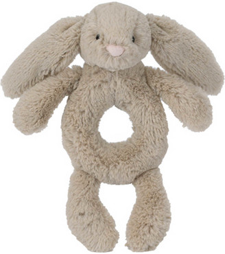 Jellycat Bashful Bunny Grabber soft toy