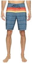 Quiksilver Waterman - Cedros Island Boardshorts Men's Swimwear