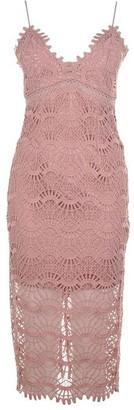 Bardot Percy Lace Dress
