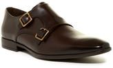 a. testoni Double Monk Strap Shoe