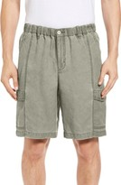 Tommy Bahama Men's Big & Tall Linen The Dream Cargo Lounger Shorts