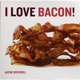 Crate & Barrel I Love Bacon Cookbook