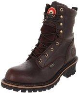 """Irish Setter Men's 83807 8"""" Work Boot"""