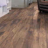 "Shaw Floors Belvoir Plus 7.99"" x 47.56"" x 7.94mm Laminate in Foundry"