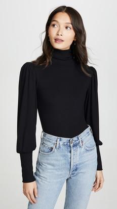 Rachel Pally Lux Rib Eloise Bodysuit