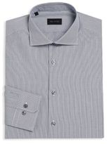 Pal Zileri Regular-Fit Bead Striped Shirt