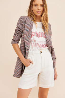 ROLLA'S Horizon Linen Shorts