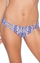 Aerin Rose Swimwear - Rogue Strap Bottoms B458TEJA