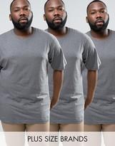 Dickies PLUS T-Shirt 3 Pack