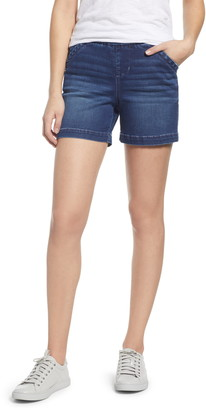 Jag Jeans Gracie Denim Shorts