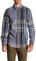 Triple Five Soul Plaid Original Fit Shirt