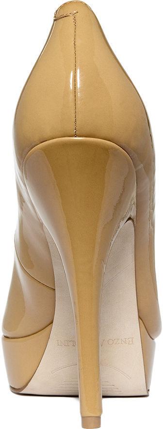 Enzo Angiolini Shoes, Smiles Pumps