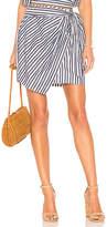 The Jetset Diaries Cornflower Skirt