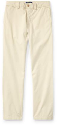 Ralph Lauren Slim Fit Cotton Chino