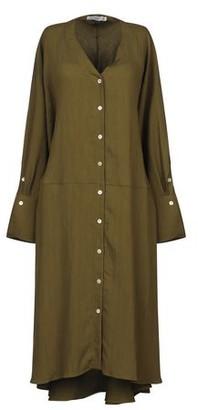 Palmer Harding PALMER//HARDING 3/4 length dress